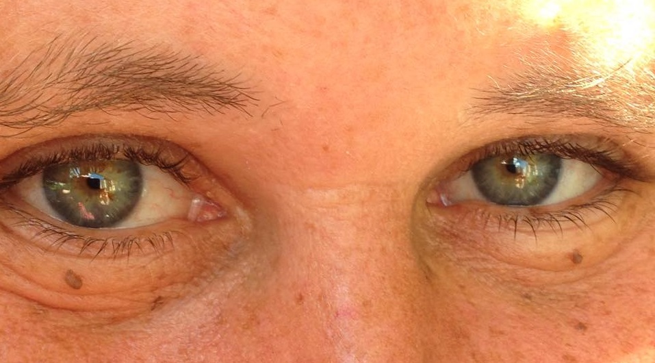 naama weiss tohar eyes