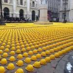 שביתת עובדי הבניין באיטליה