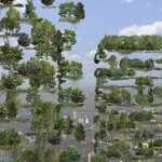 ecology in the air
