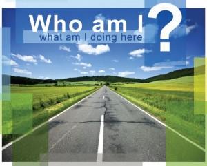 מי אני, מה אני?