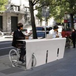 bicikle table