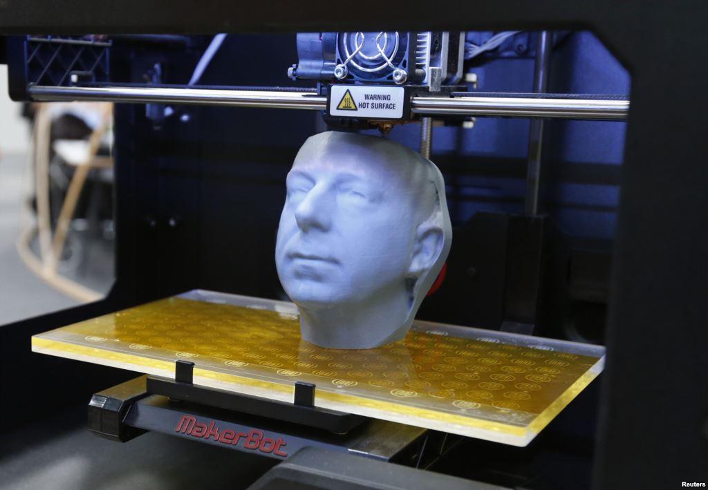 מדפסת תלת מימדית – הדפסת איברים וחיי נצח