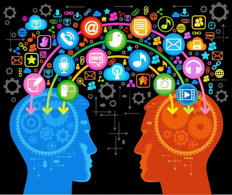 טכנולוגיה בחיי היום יום בעתיד המתהווה