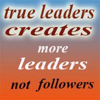 leaders-not-followers