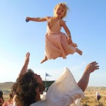 child fly midburn