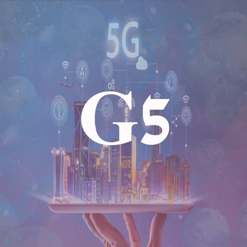 רשת G5